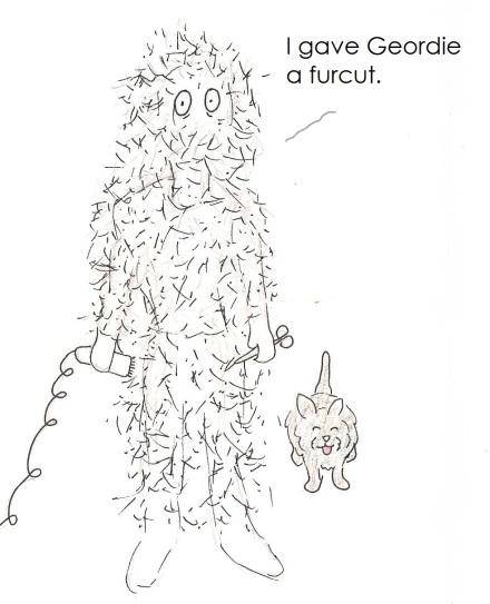 Furcut 3