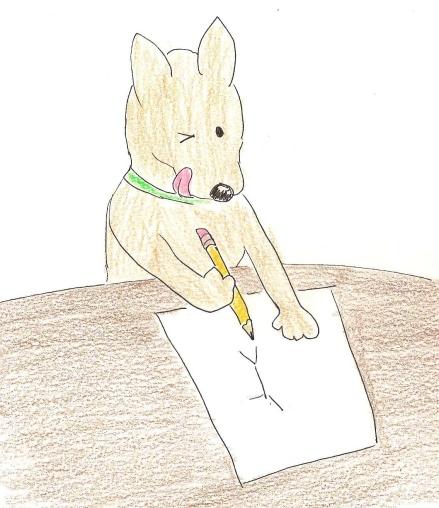 Geordie Draws 1