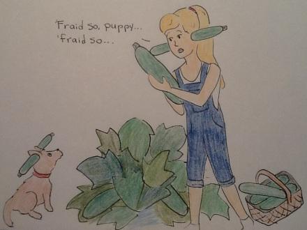 Afraid so, puppy.  Afraid so.