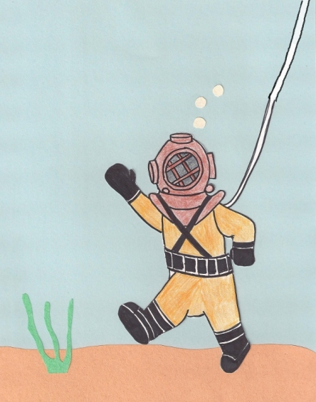Holy Diver 1