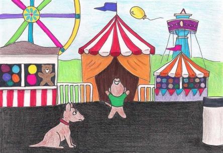 Carnival 1, book (800x553)