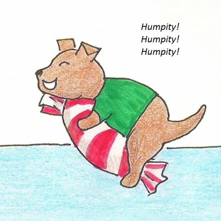 Humpity! Humpity! Humpity!