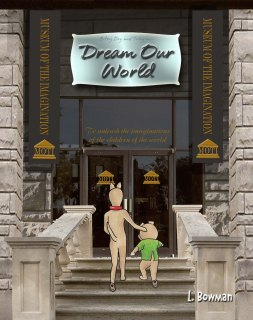 Cover of the book Dream Our World