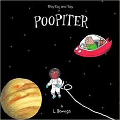 Cover of the book Poopiter